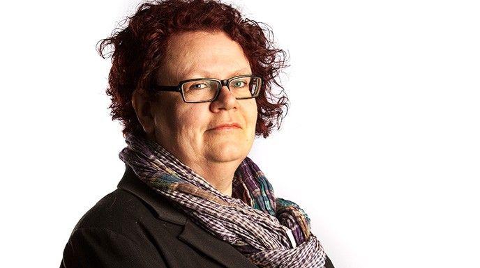 Ulrika Hedman