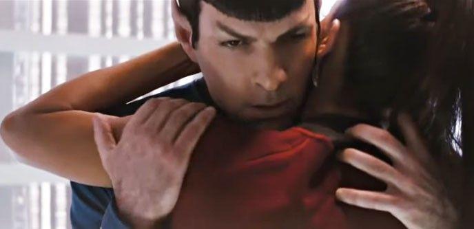 Bästa filmer Netflix Star Trek