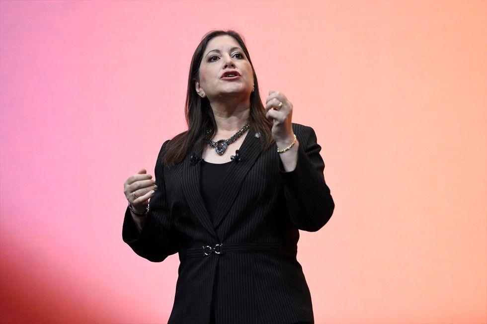 Tina Nunno, Gartner
