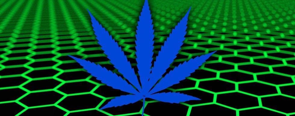 Colombia legaliserar marijuana