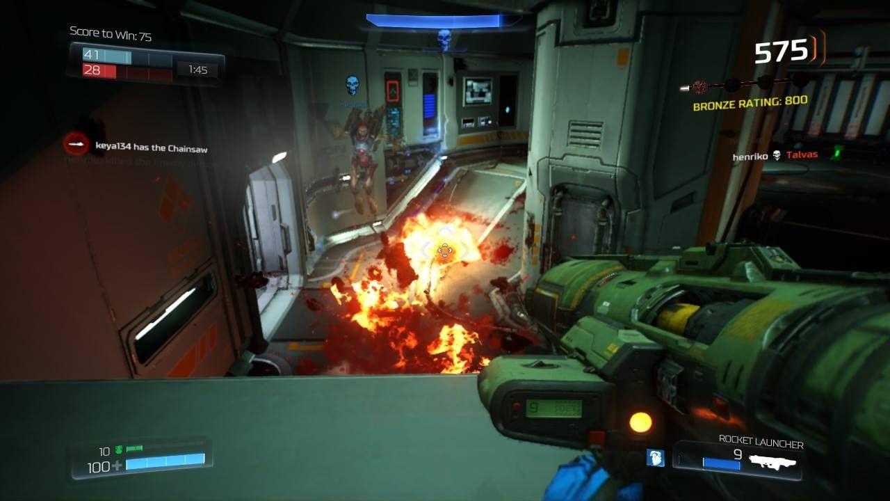 Doom bild 1