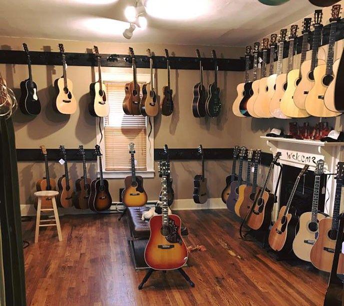 Germantown Guitars