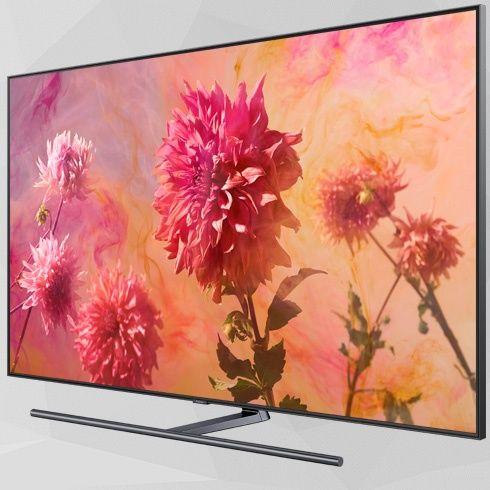 TEST  Samsung 65Q9FN – läcker 4k-tv med ljusstark bild - M3 156c7055e408a