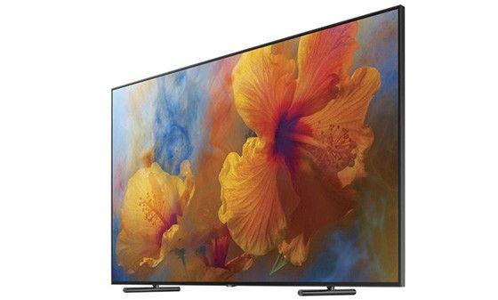Samsung qled 65 tum