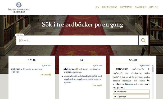 Svenska.se