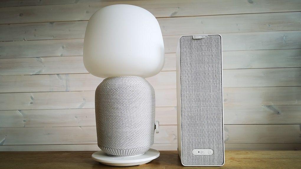 Test: Så bra är Ikea och Sonos nya högtalare
