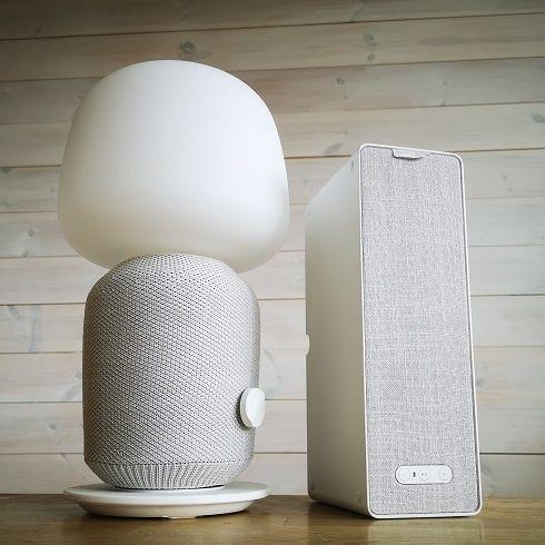 Test Ikea Symfonisk: Så bra är de nya högtalarna M3