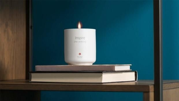 Twelve South Mac Candle