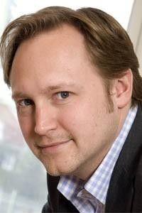 Mats Mårtensson, Keyman.