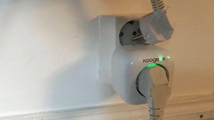 Koogeek Smart Plug