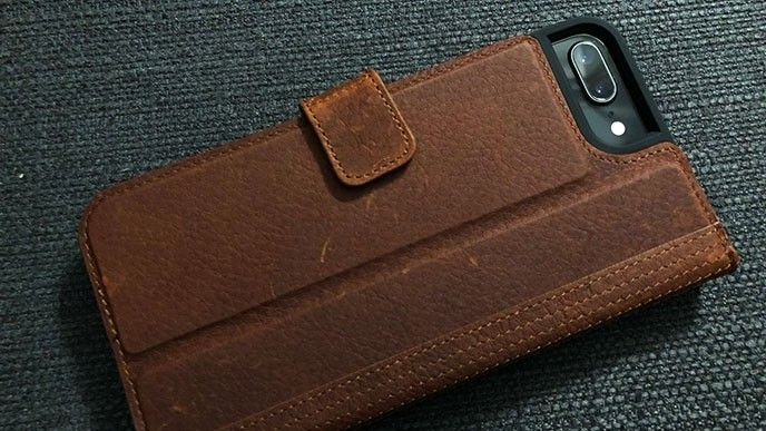 Decoded Wallet Case