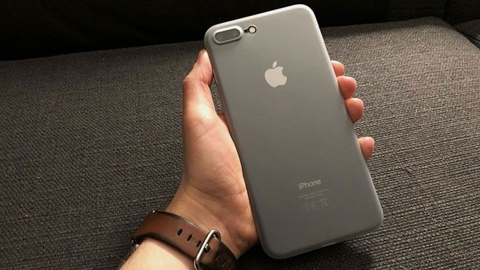 Stort test  7 skal som skyddar din Iphone 8 - MacWorld d884b1d867447