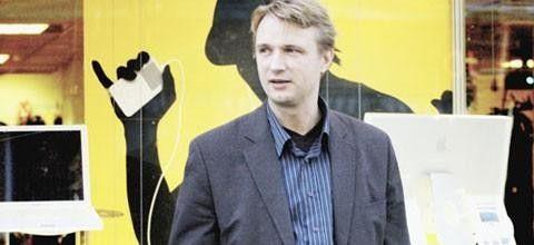 Oscar Bjers