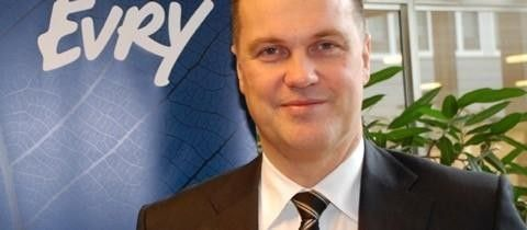 Niclas Ekblad