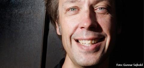 Lars Stugemo