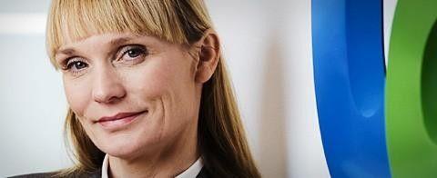 Louise Öström