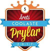 Coolaste prylar 2017