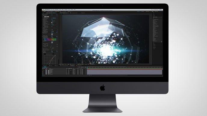 Apple Imac Proo