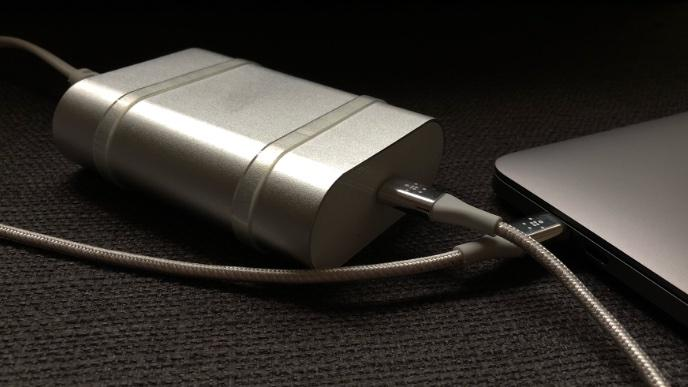 Powerplug usb-c