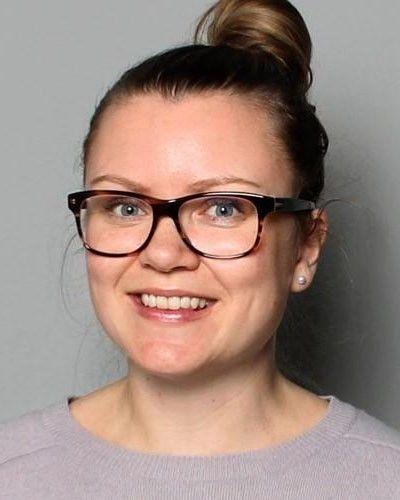 Jenny Klarenfjord