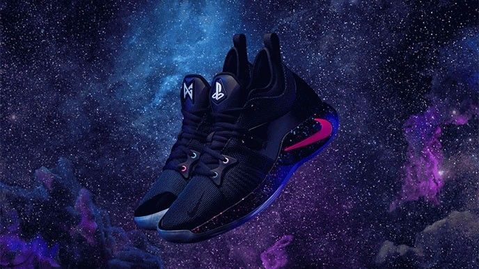 Nike PG2