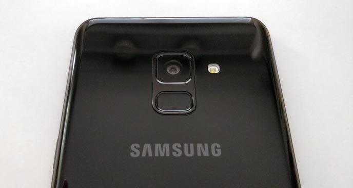 Samsung Galaxy A8 SM-A530FD