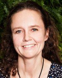Anna Eriksson, Lantmäteriet