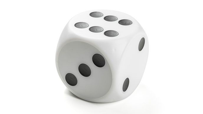 dice light