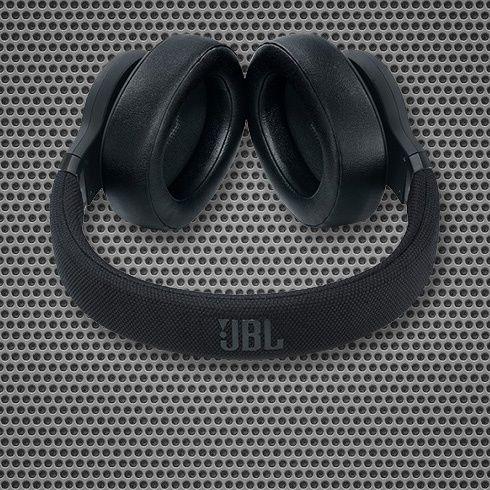 TEST  JBL E65BTNC brusreducerande hörlurar för långresan - M3 0bc013308e4fe