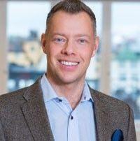 Magnus Lundin.