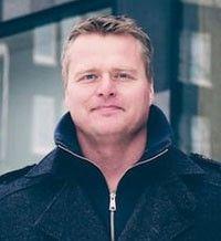 Henrik Jacobsson.