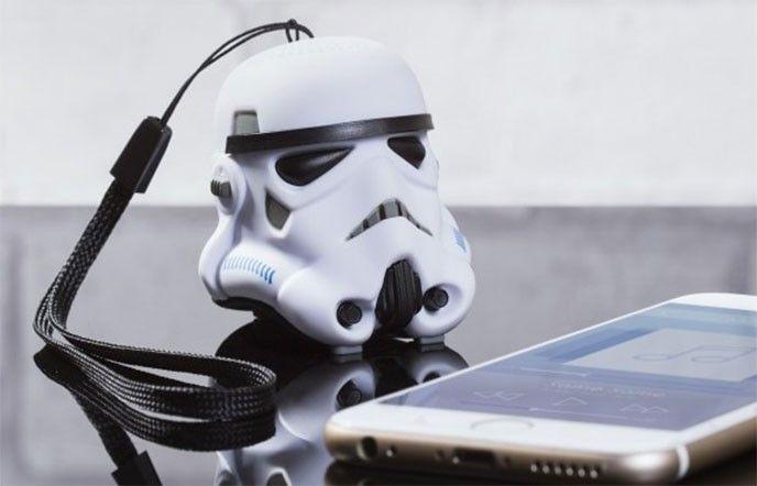 Star Wars-högtalare