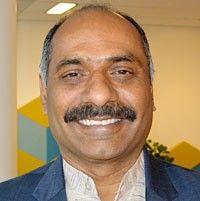 Jayraj Nair.