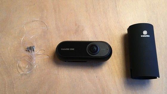 Insta360 One 360-kamera