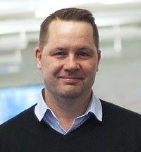 Fredrik Ekelund