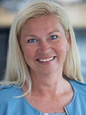Solveig Ellila Kristiansen