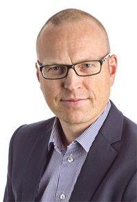 Fredrik Pantzar