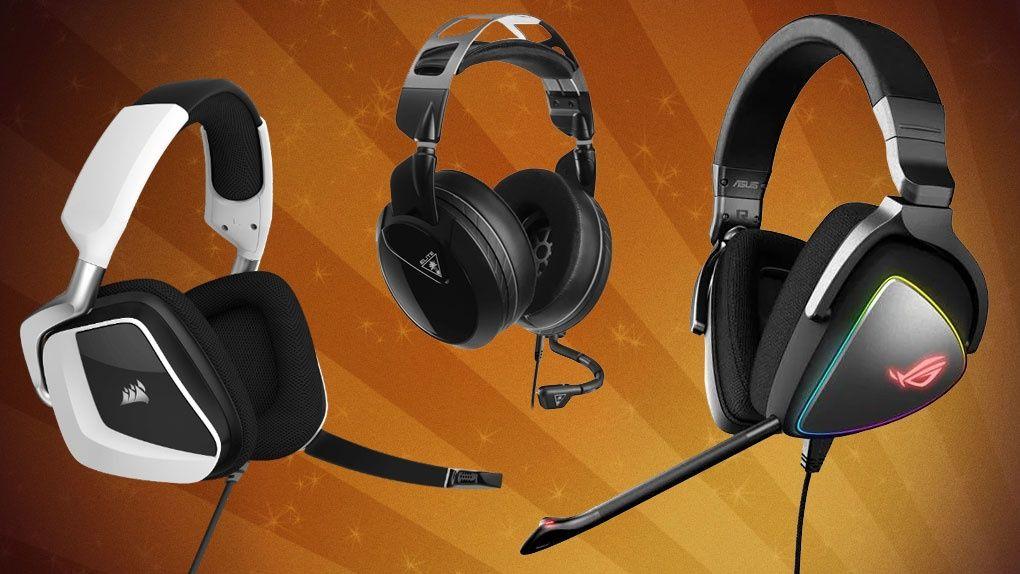Bästa gaming-headset 2019 – stort test av hörlurar för spel - M3 24b760ccc0af6
