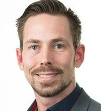 Tobias Rönnberg, konsult på HUI Research.