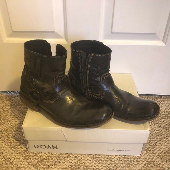 Nya boots