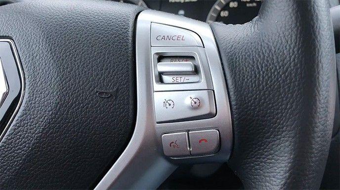 Test Renault Alaskan