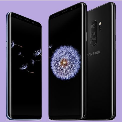 Nya priser! Här hittar du Samsung Galaxy S9 och S9 Plus
