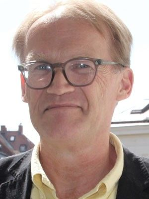 Johan Styrud