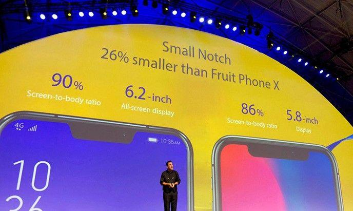 Fruit Phone