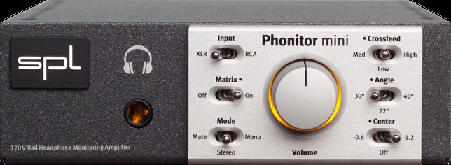 phonitor