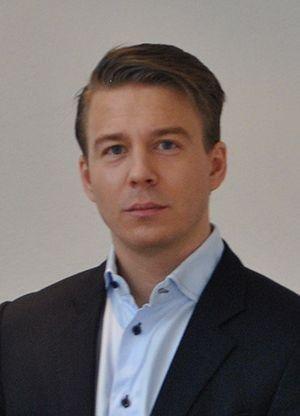 Martin Muller, PrivateVPN