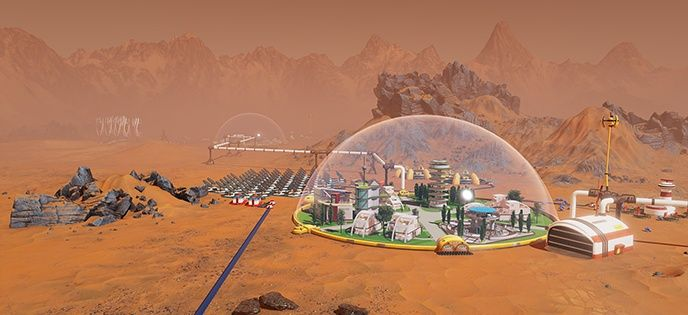 Surviving Mars 3