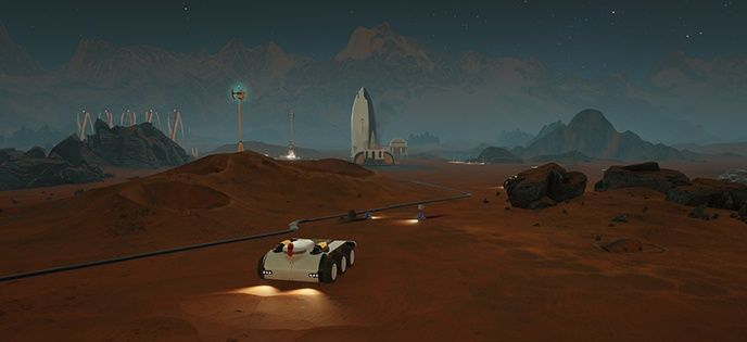 Surviving Mars 4