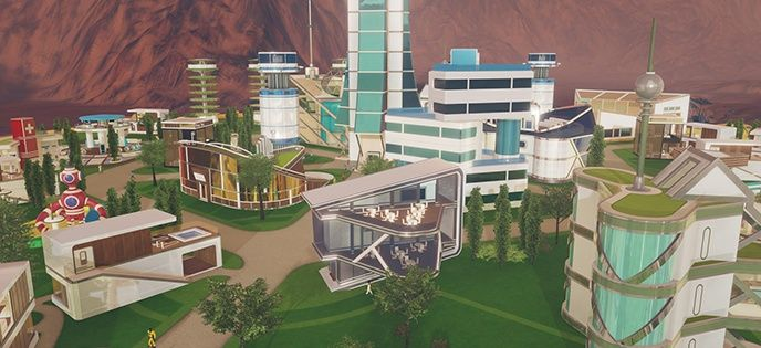 Surviving Mars 5