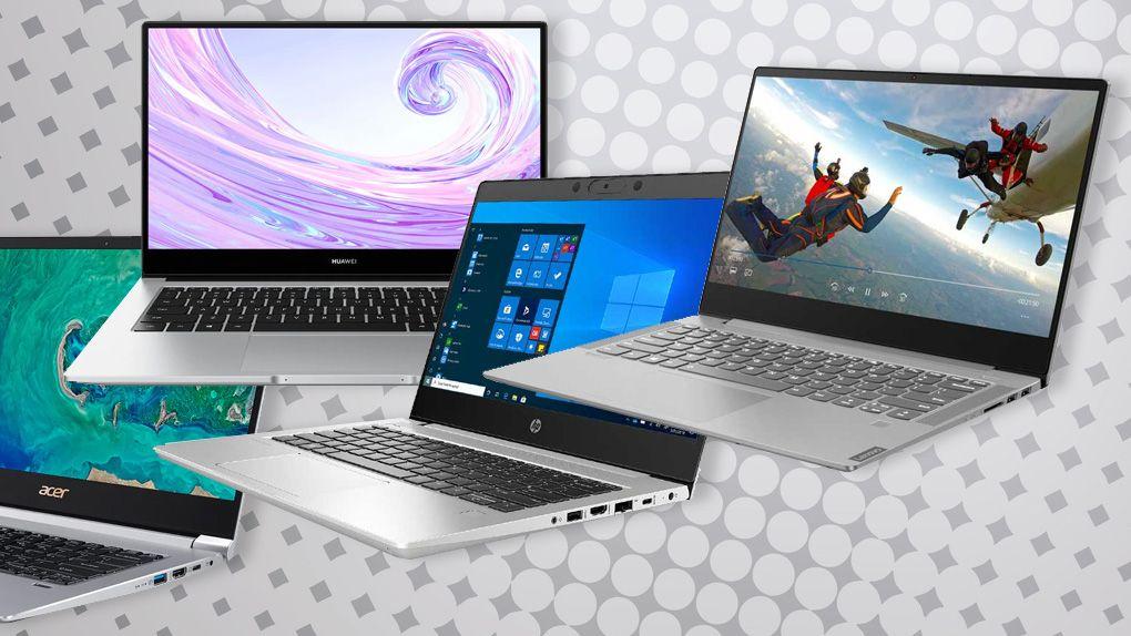 bärbar dator bäst i test